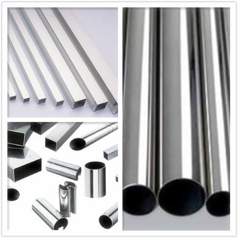 不锈钢焊缝管